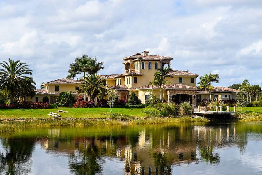 Palm Beach Colony Hoa