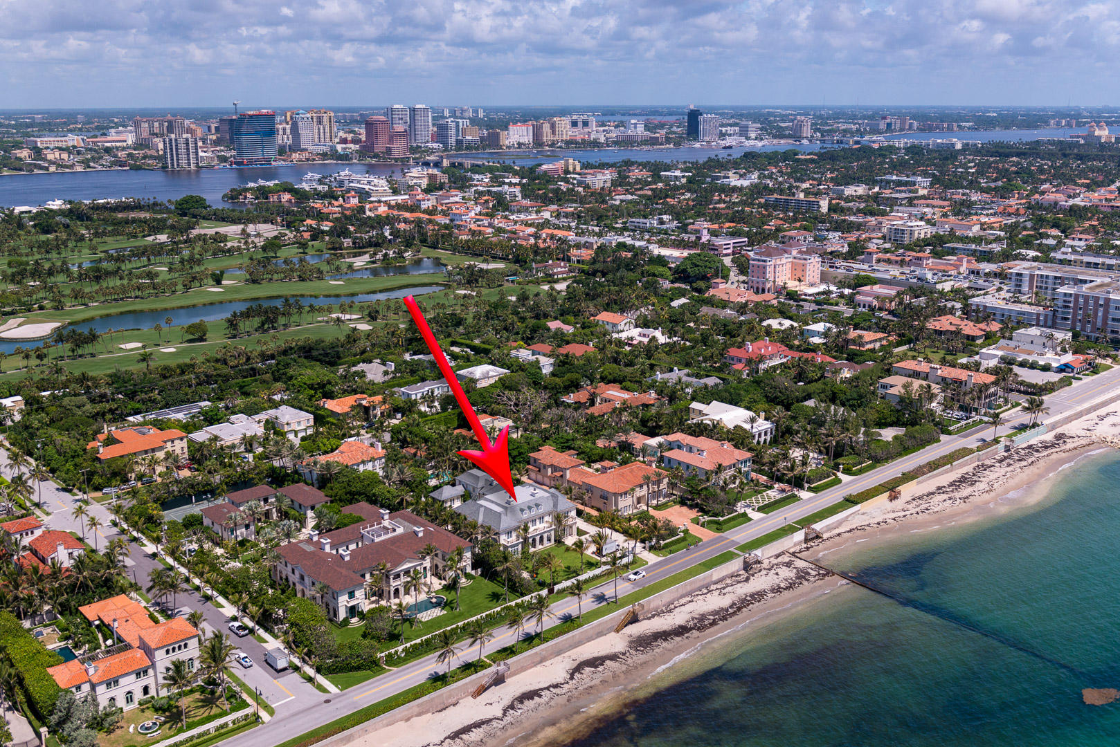 Click for 530 S Ocean Boulevard  slideshow