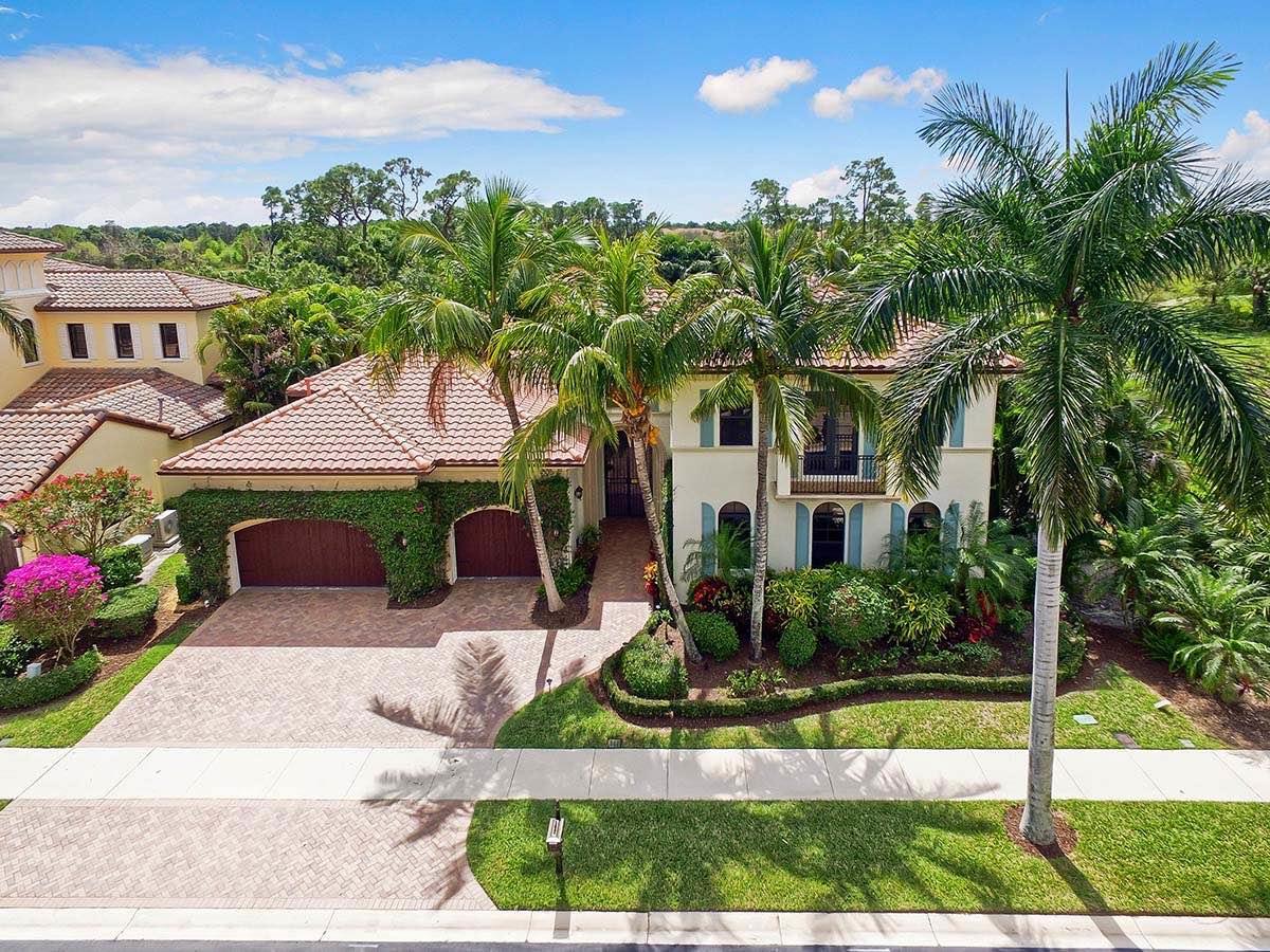 Mirasol Homes For Sale | Jeff Lichtenstein 561-346-8383 Palm Beach ...