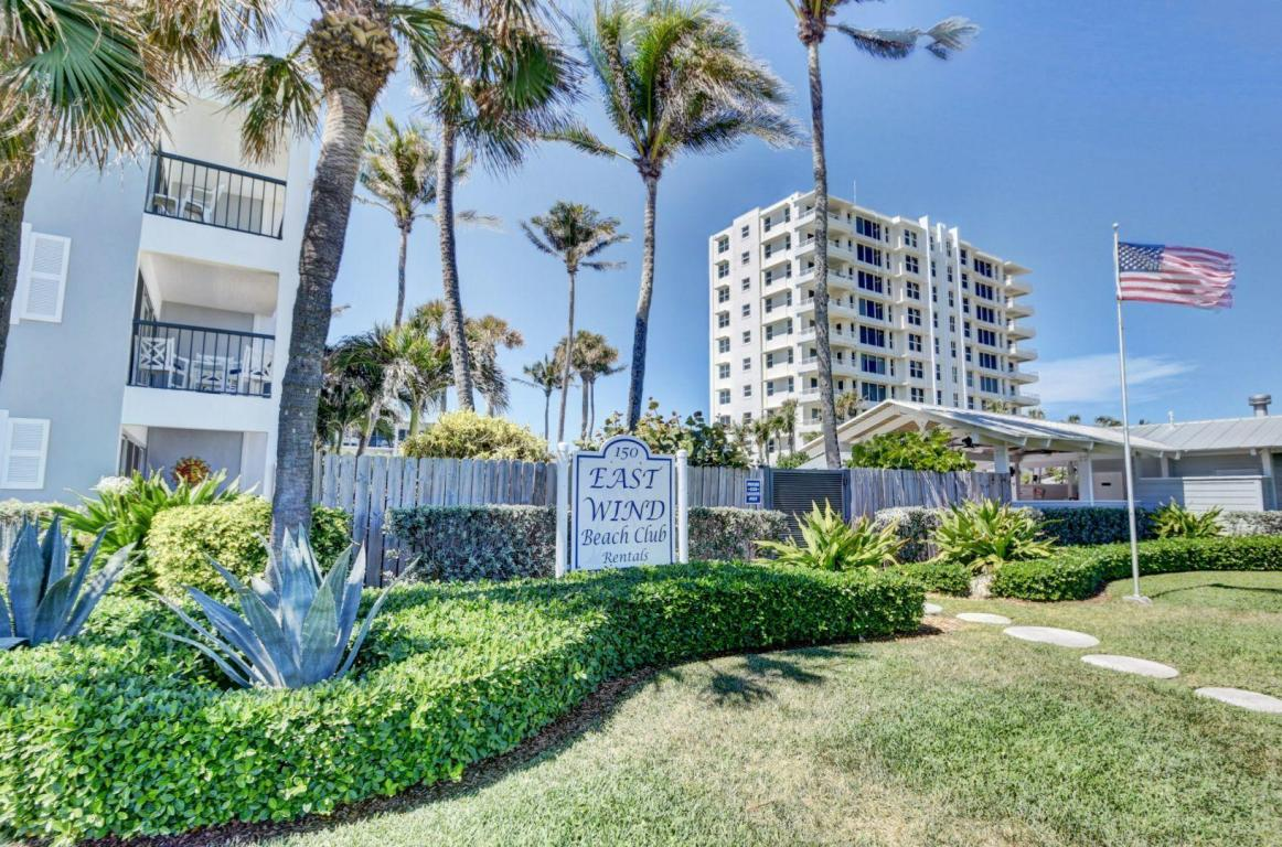 East Wind Beach Club Delray Beach Condos & Real Estate For Sale ...