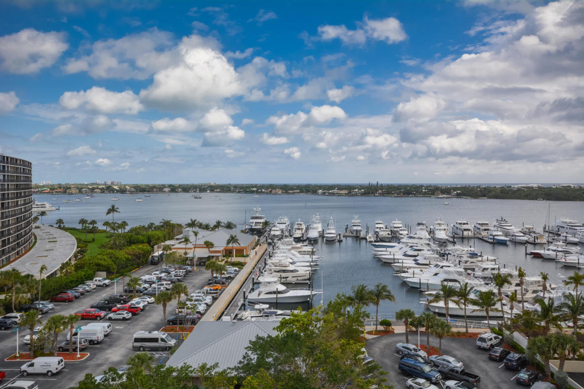 Old Port Cove Quay South North Palm Beach