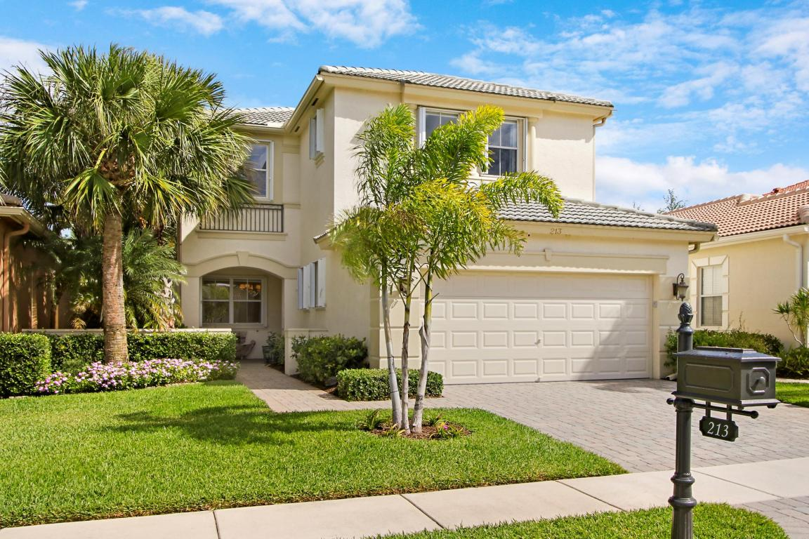 Mirabella Palm Beach Gardens Homes & Real Estate For Sale | Jeff ...