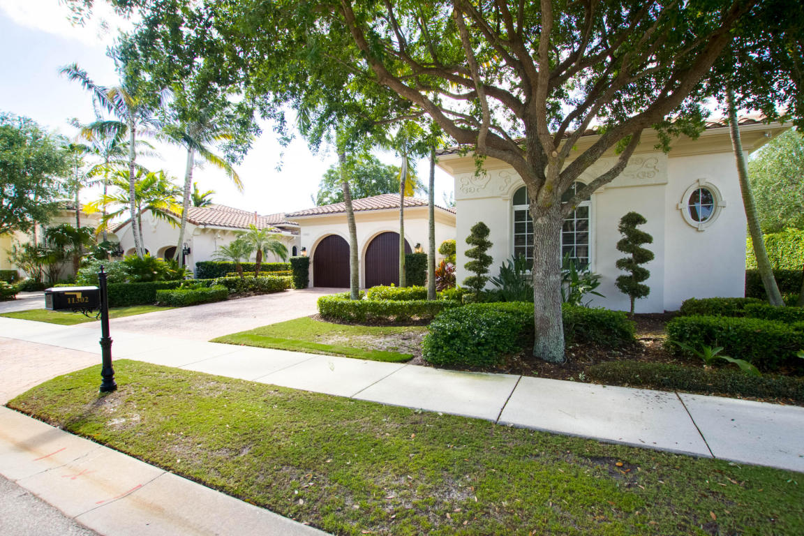 Old Palm Palm Beach Gardens Homes & Real Estate For Sale   Jeff ...