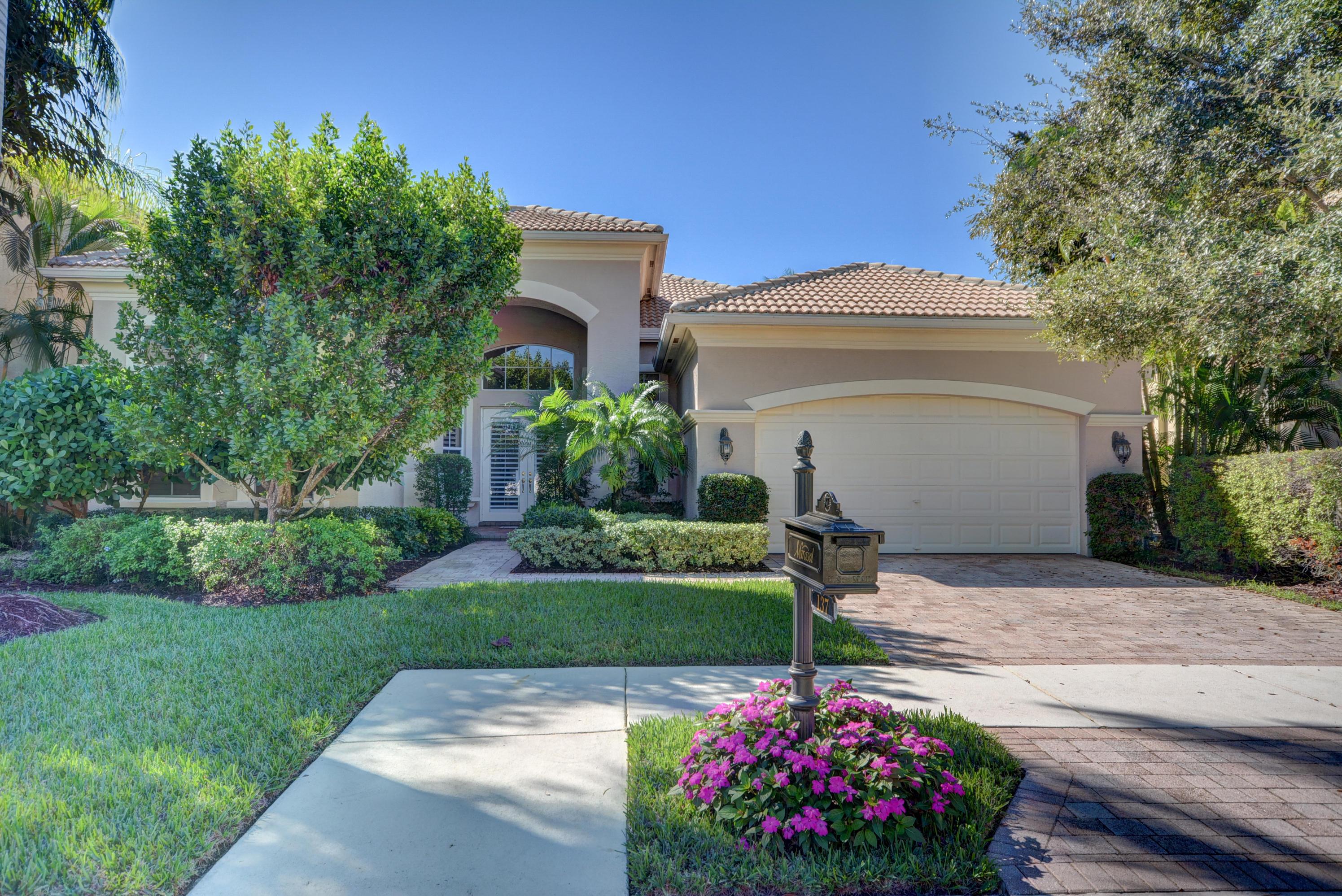 Mirasol Homes to Rent | Palm Beach Gardens | Jeff Lichtenstein 561 ...