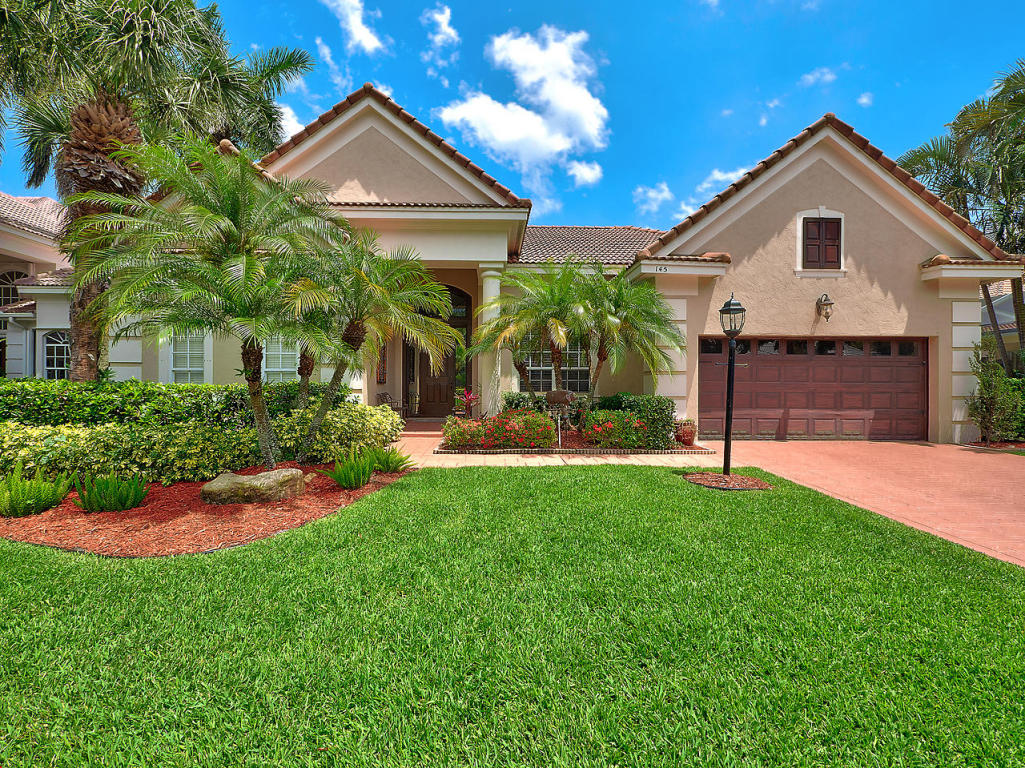 Sanctuary Palm Beach Gardens Homes & Real Estate For Sale | Jeff ...