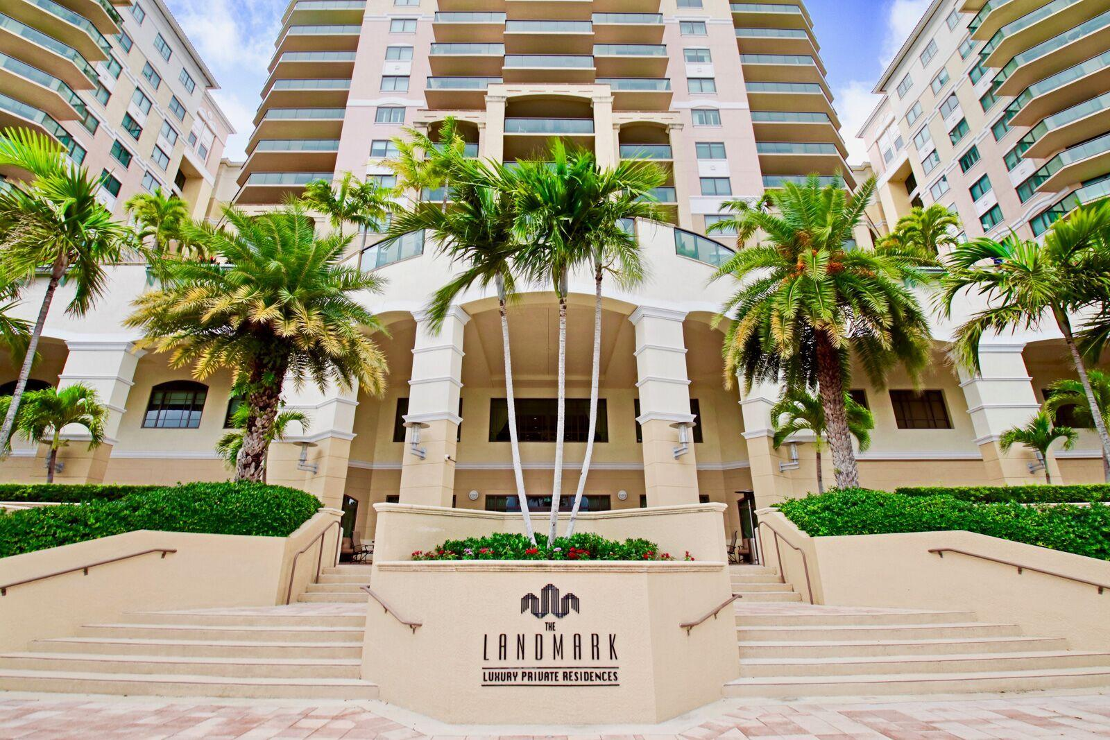 The Landmark Palm Beach Gardens Condos | The Landmark Palm Beach ...