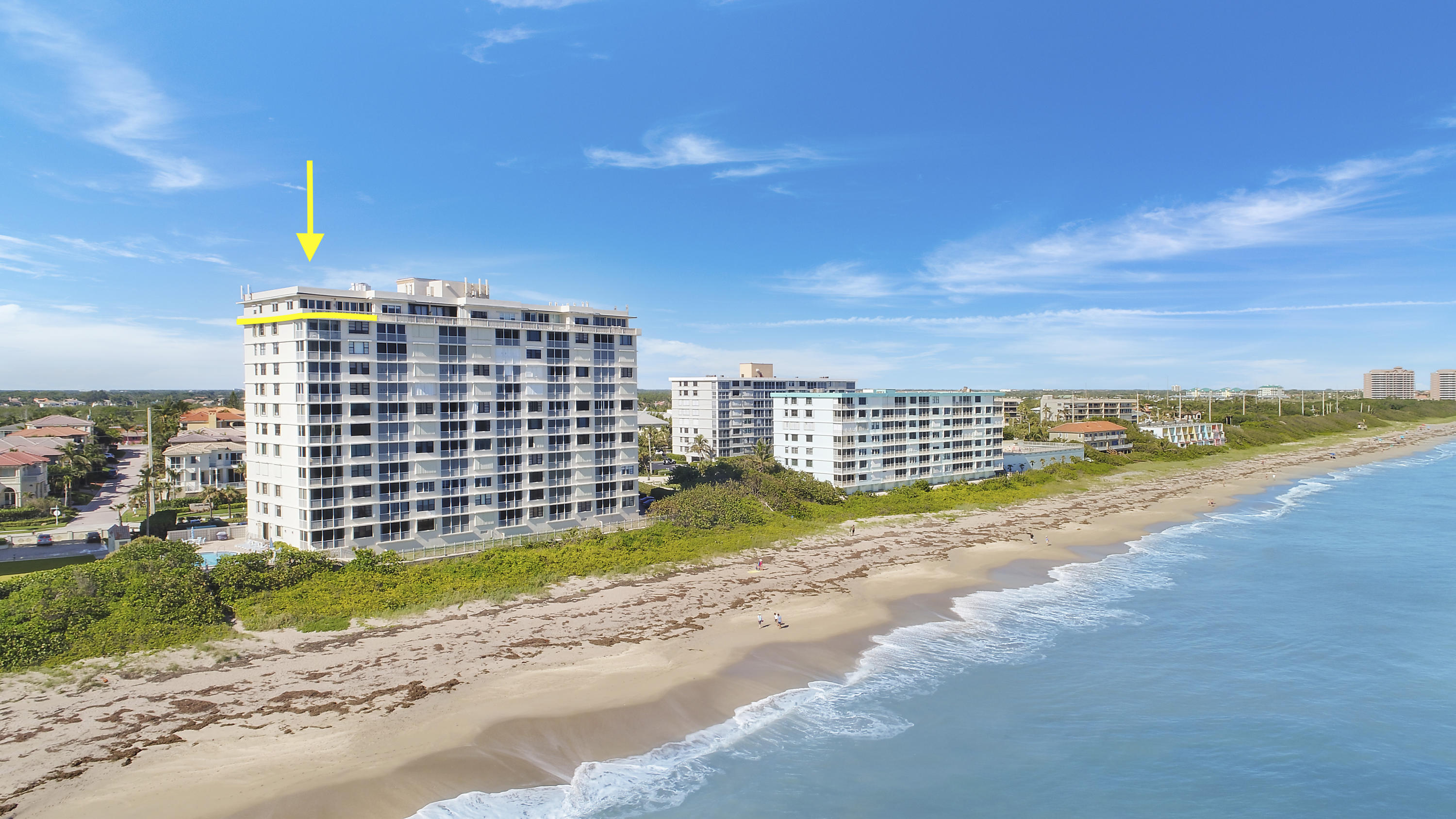 Photo of 840 Ocean Drive #ph-a
