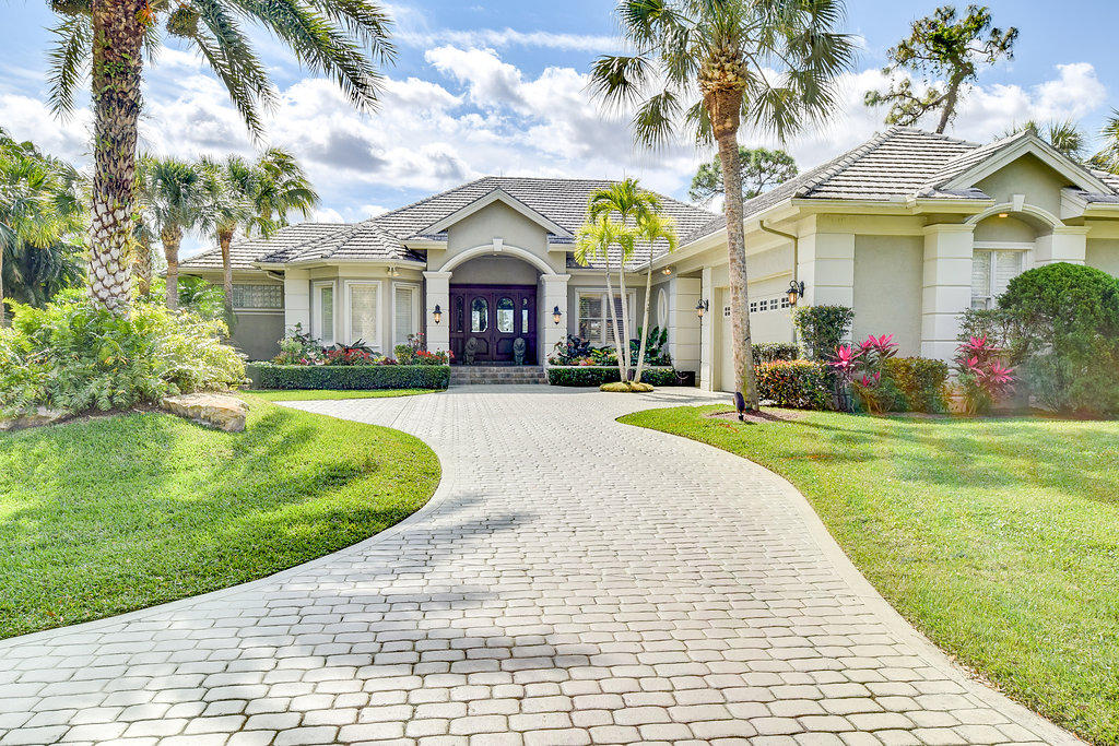 Old Marsh Palm Beach Gardens Homes & Real Estate For Sale | Jeff ...