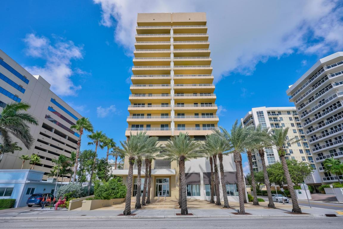 Photo of 1551 N Flagler Drive #811