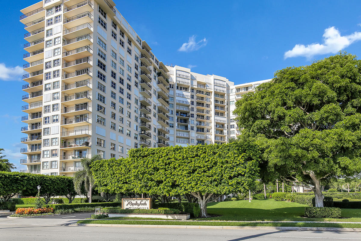 Photo of 1801 S Flagler Drive #105
