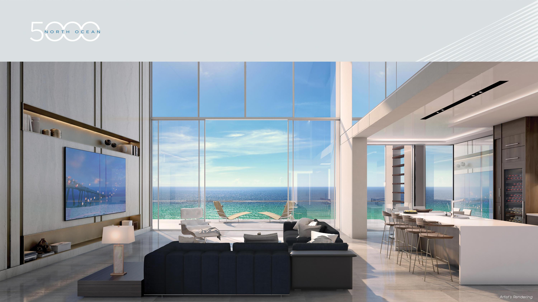 Photo of 5000 N Ocean Drive #1702