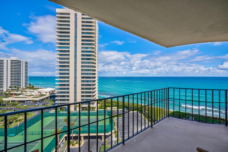 Photo of 5480 N Ocean Drive #ph-a