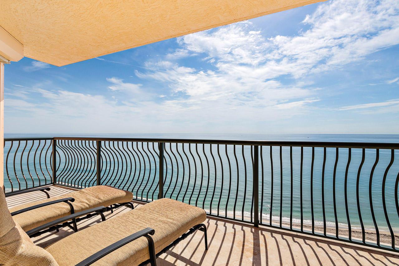 Photo of 5150 N Ocean Drive #1003