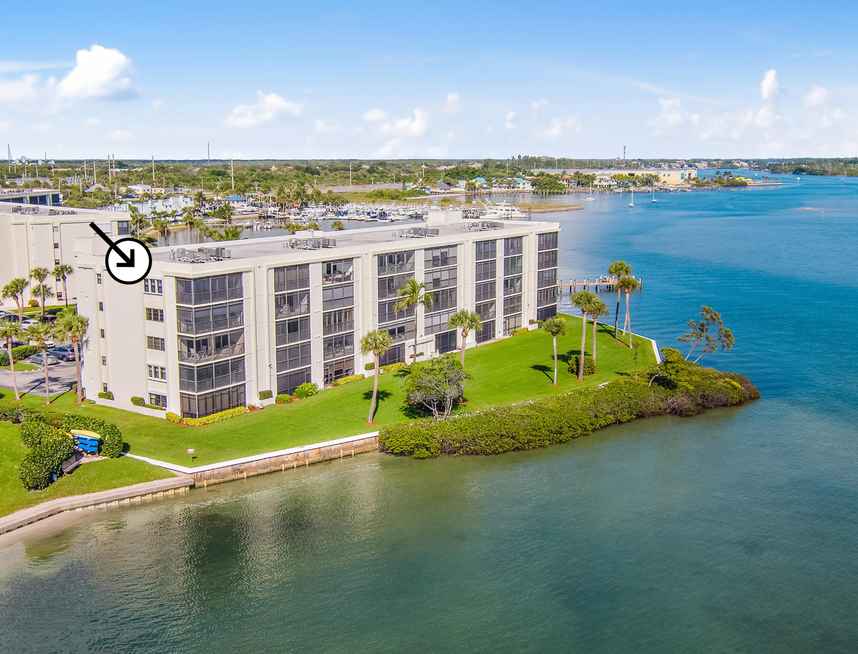 Photo of 100 Intracoastal Place #508