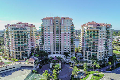 Photo of 3610 Gardens Parkway #1403 A