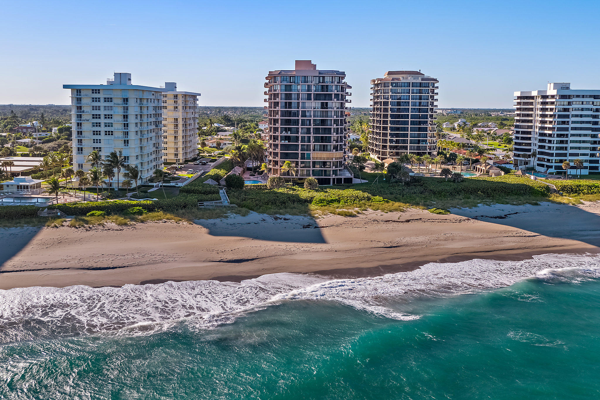 Photo of 530 Ocean Drive #ph-n