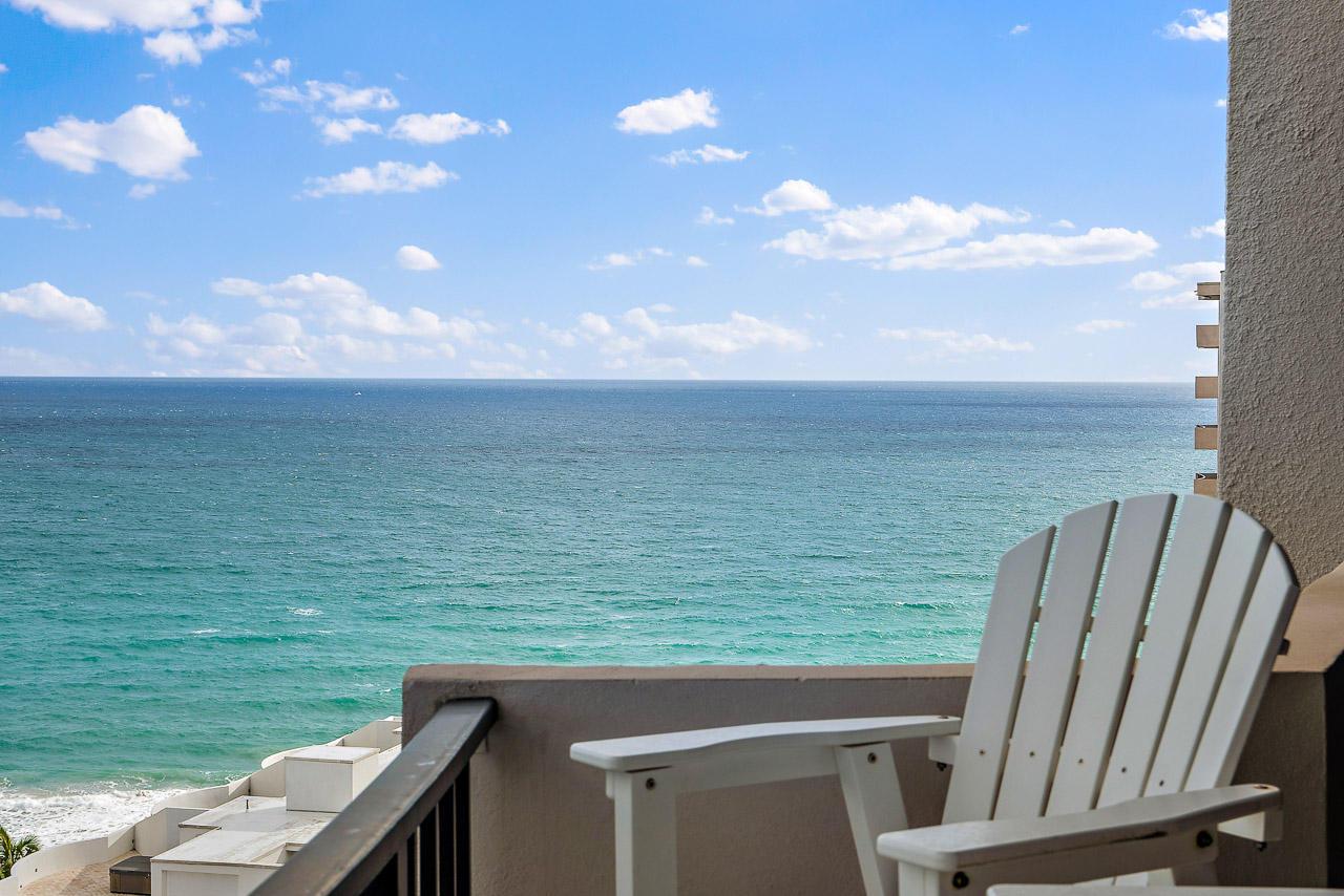 Photo of 4200 N Ocean Drive #2-1706