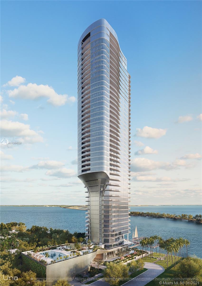 175 SE 25th Rd, Unit #4202 Luxury Real Estate