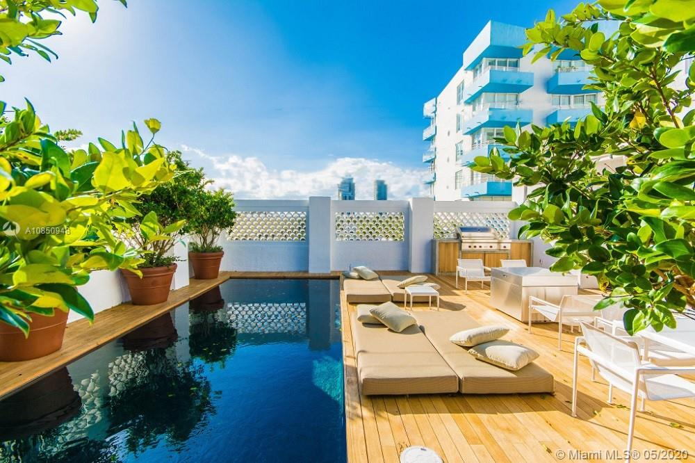 222 Ocean Dr Luxury Real Estate