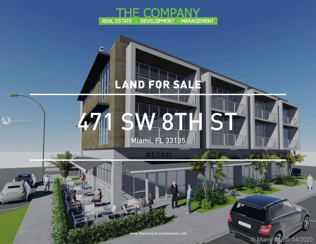 471 SW 8 St Luxury Real Estate