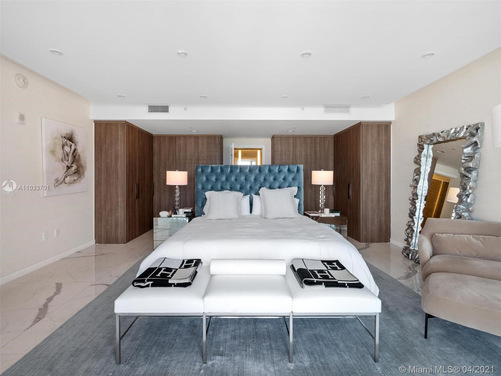 1 Collins Ave, Unit #607 Luxury Real Estate