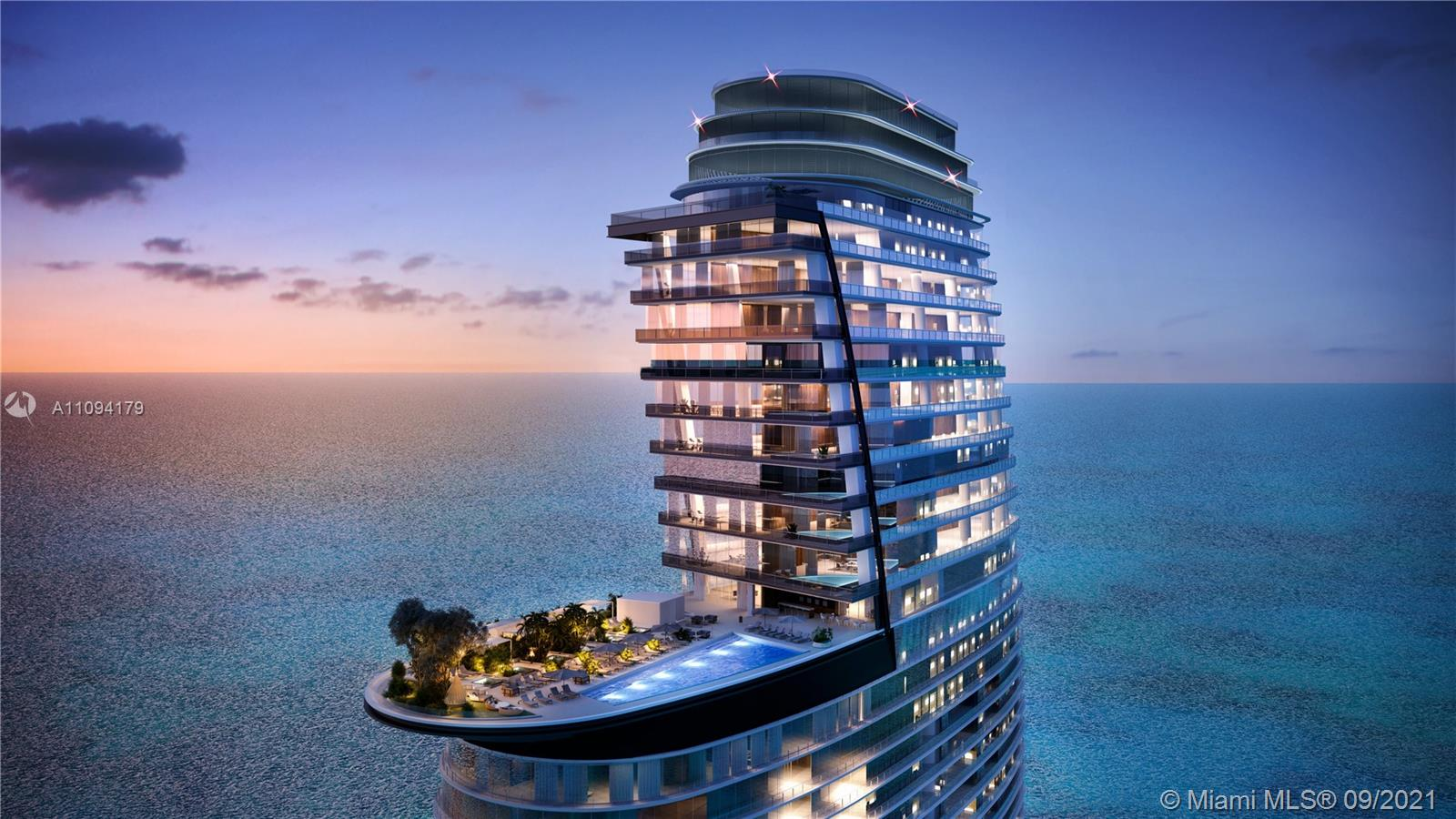 300 Biscayne Blvd Way, Unit #PH6301 Luxury Real Estate