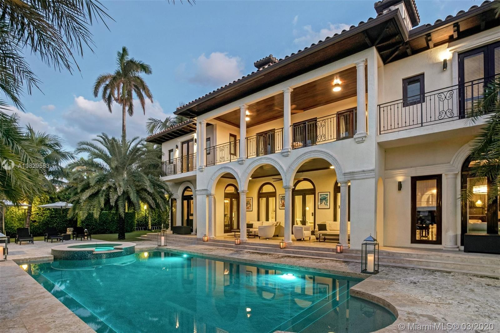 1525 W 24th St Luxury Real Estate