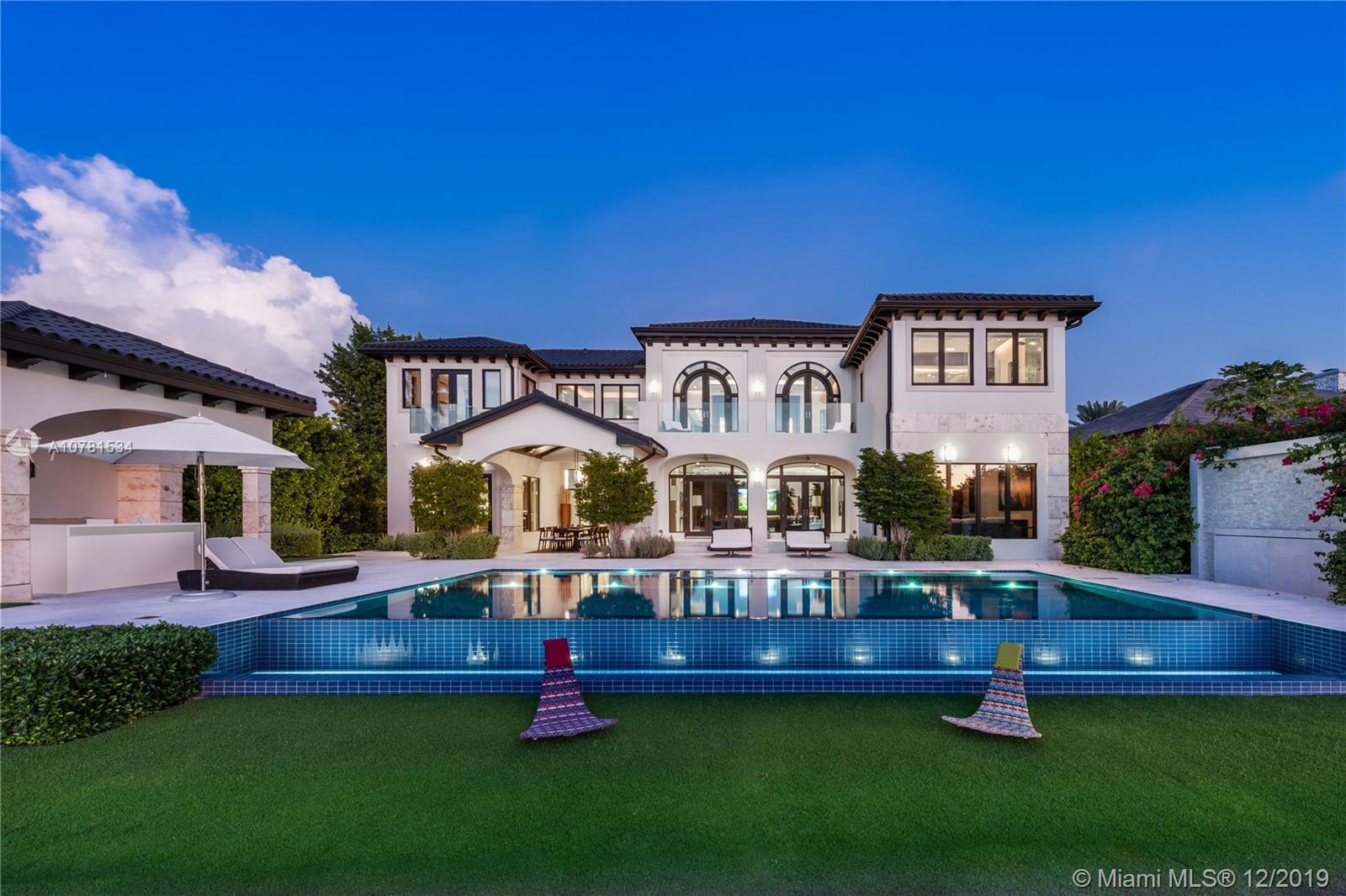 2204 N Bay Rd Luxury Real Estate