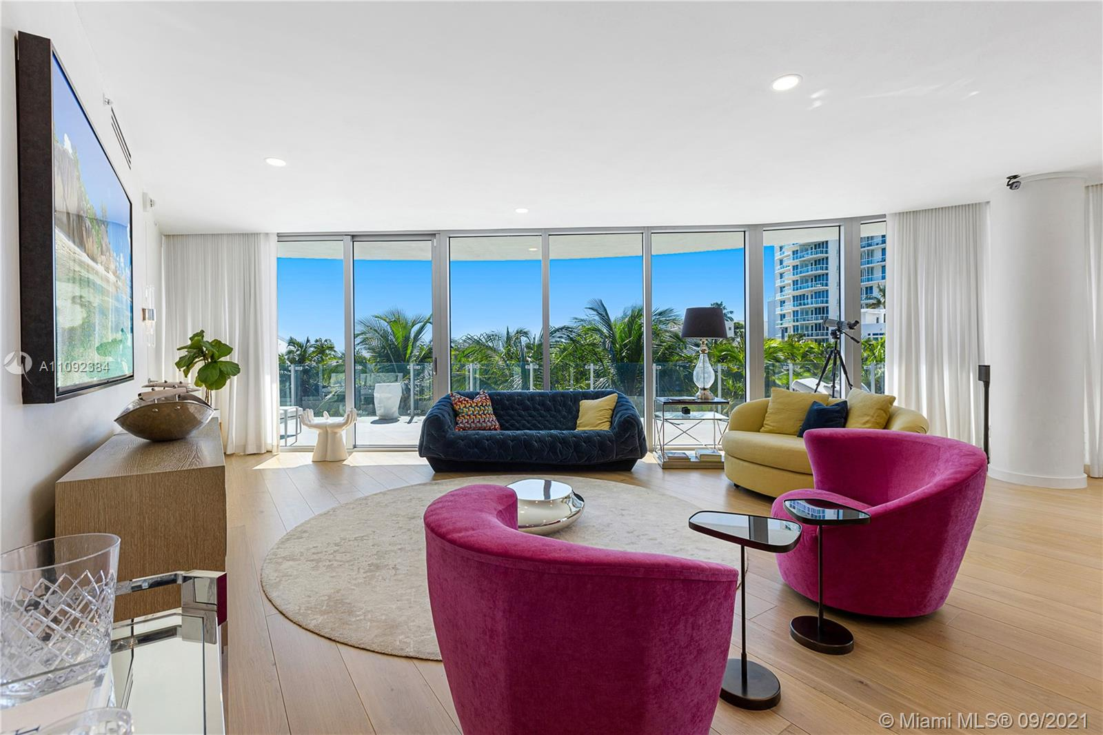 1 Collins Ave, Unit #306 Luxury Real Estate