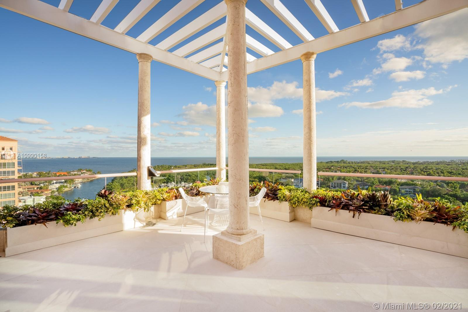 60 Edgewater Dr, Unit #TS-A Luxury Real Estate
