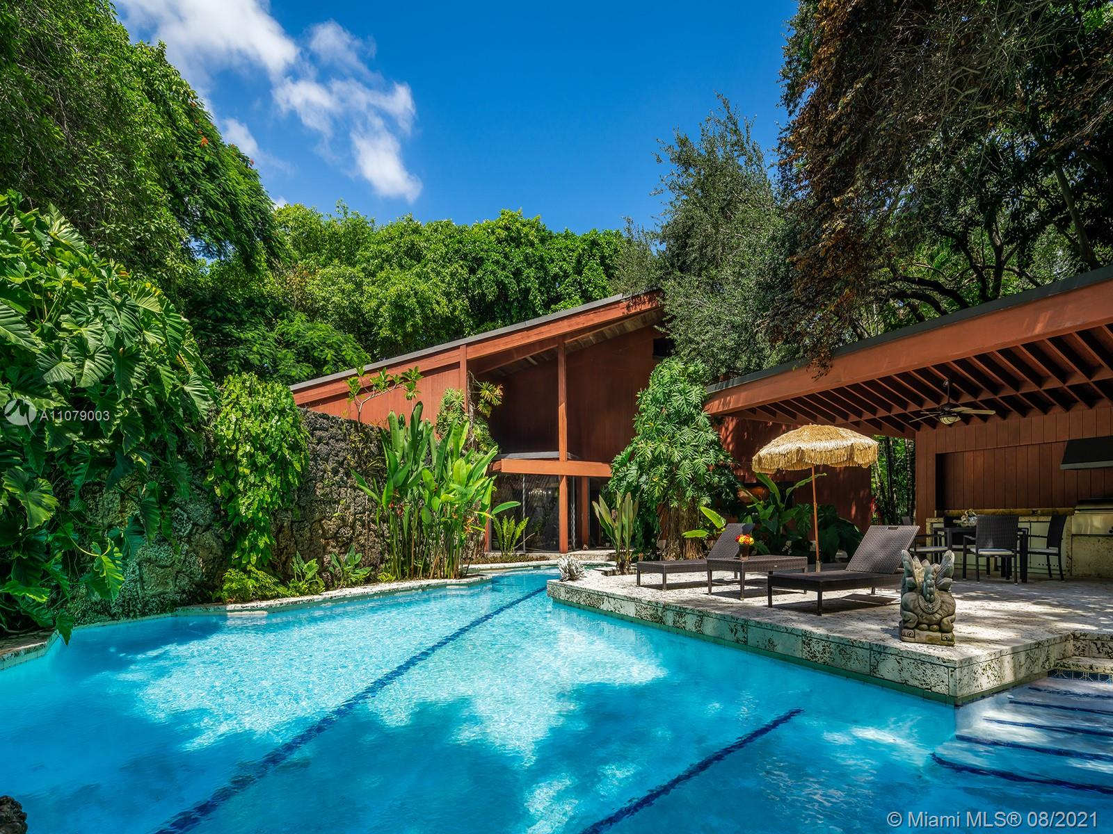 4895 N Kendall Dr Luxury Real Estate