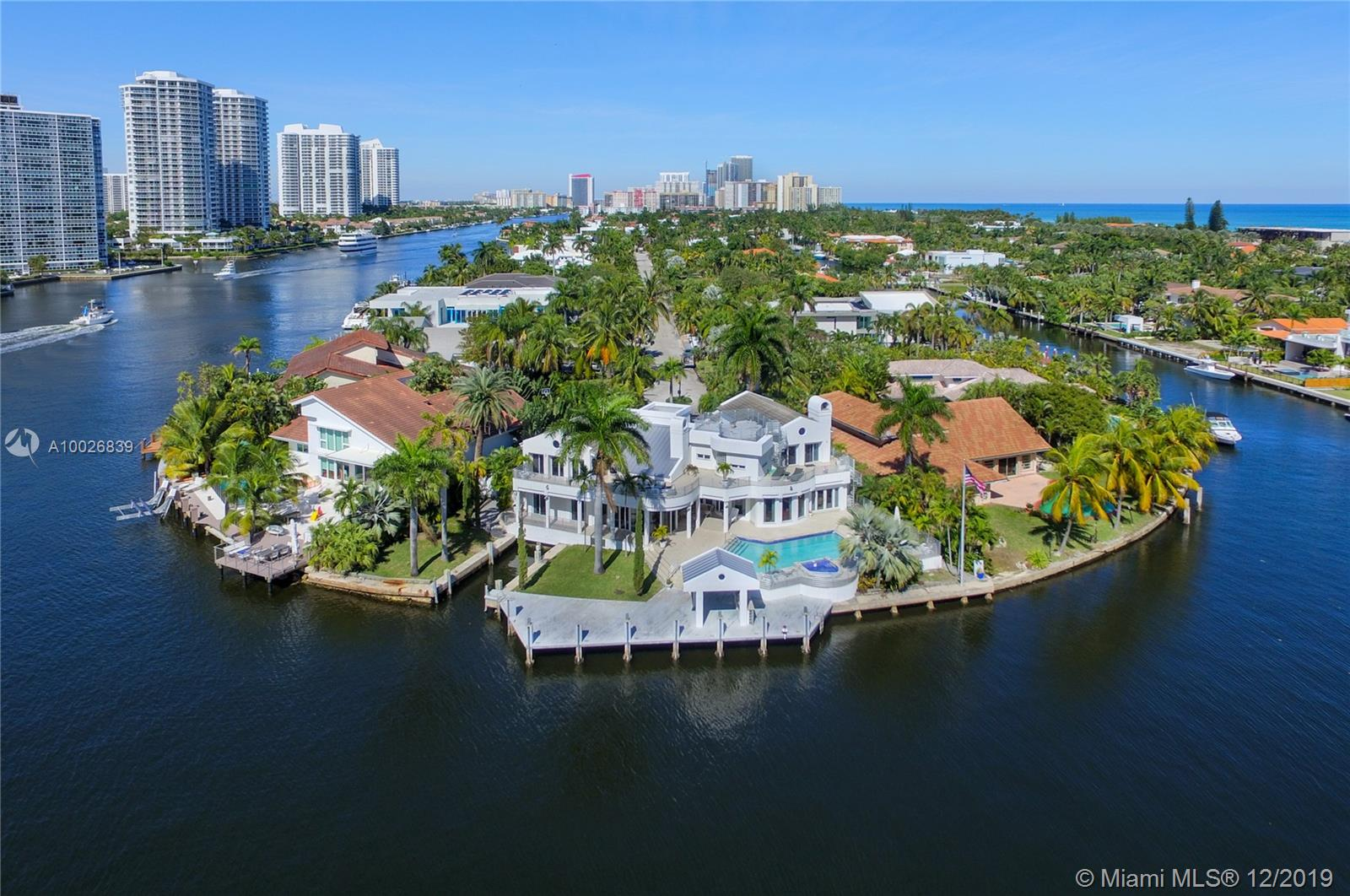349 Center Island Dr. Luxury Real Estate