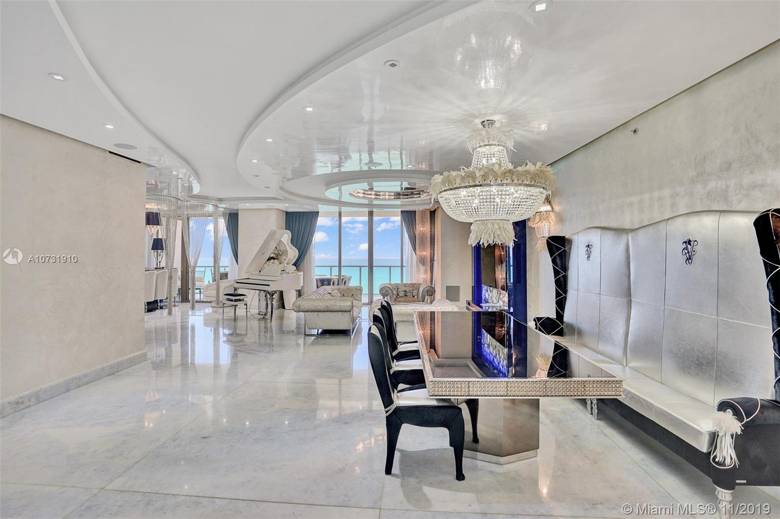 9705 Collins Ave, Unit #2004/2005 Luxury Real Estate