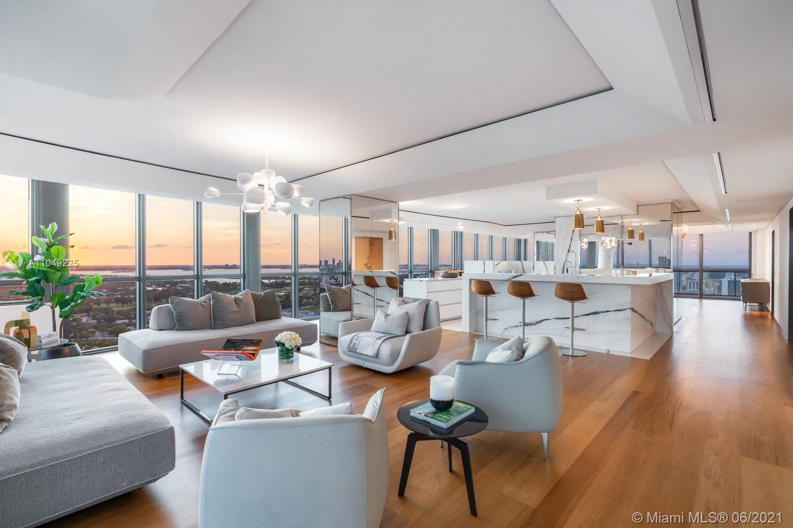 101 20th St, Unit #3601 Luxury Real Estate