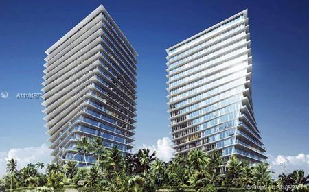2669 S Bayshore Dr, Unit #1403N Luxury Real Estate