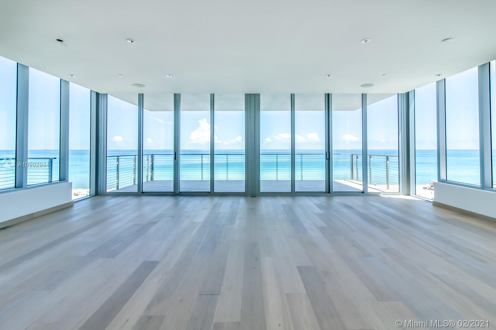 3651 Collins Ave, Unit #700 Luxury Real Estate