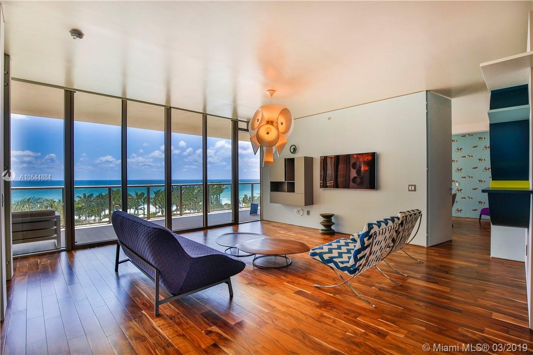 9701 Collins Ave, Unit #603S Luxury Real Estate