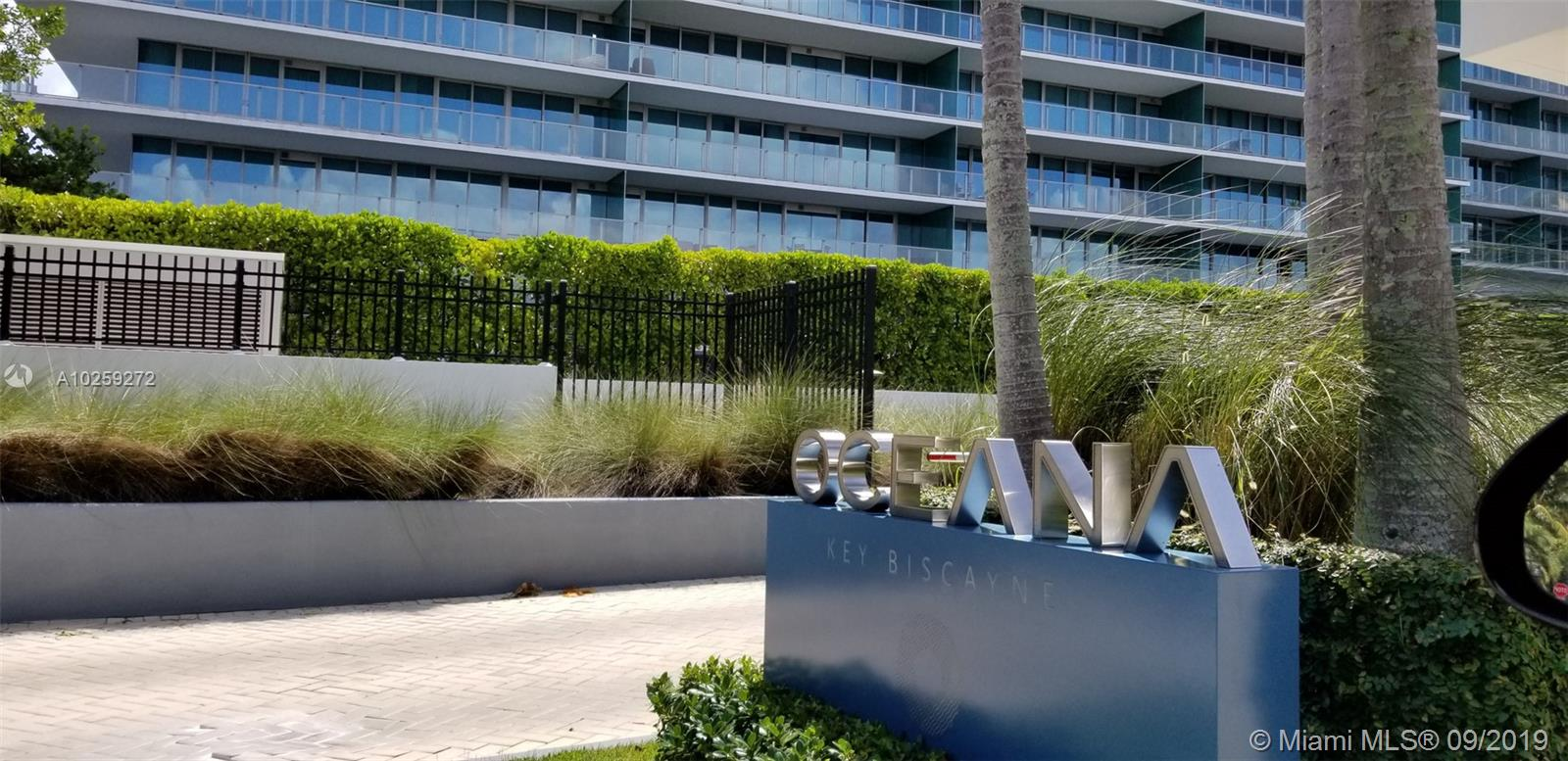 350 Ocean Dr, Unit #801-N Luxury Real Estate