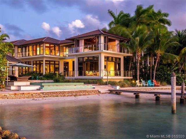 7 Harbor Pt Luxury Real Estate