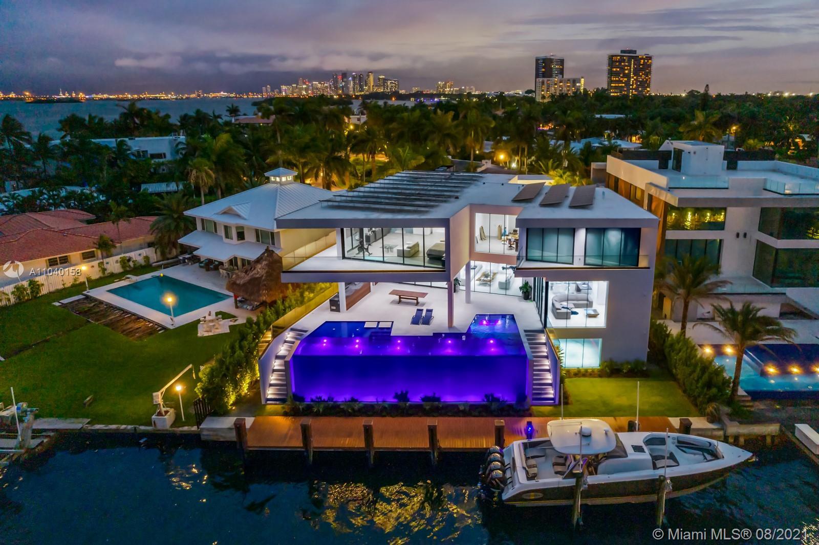 1133 Belle Meade Island Dr Luxury Real Estate