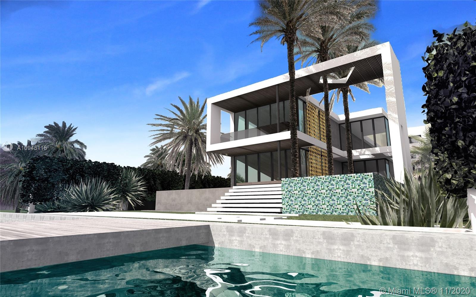 165 N Hibiscus Dr Luxury Real Estate