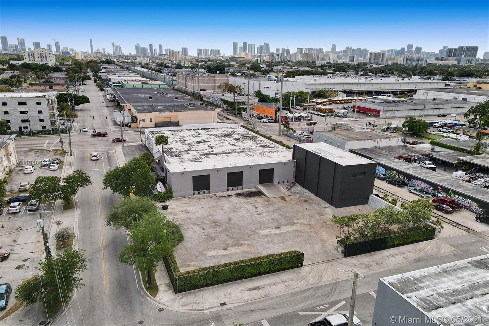2200 NW 23rd St Luxury Real Estate