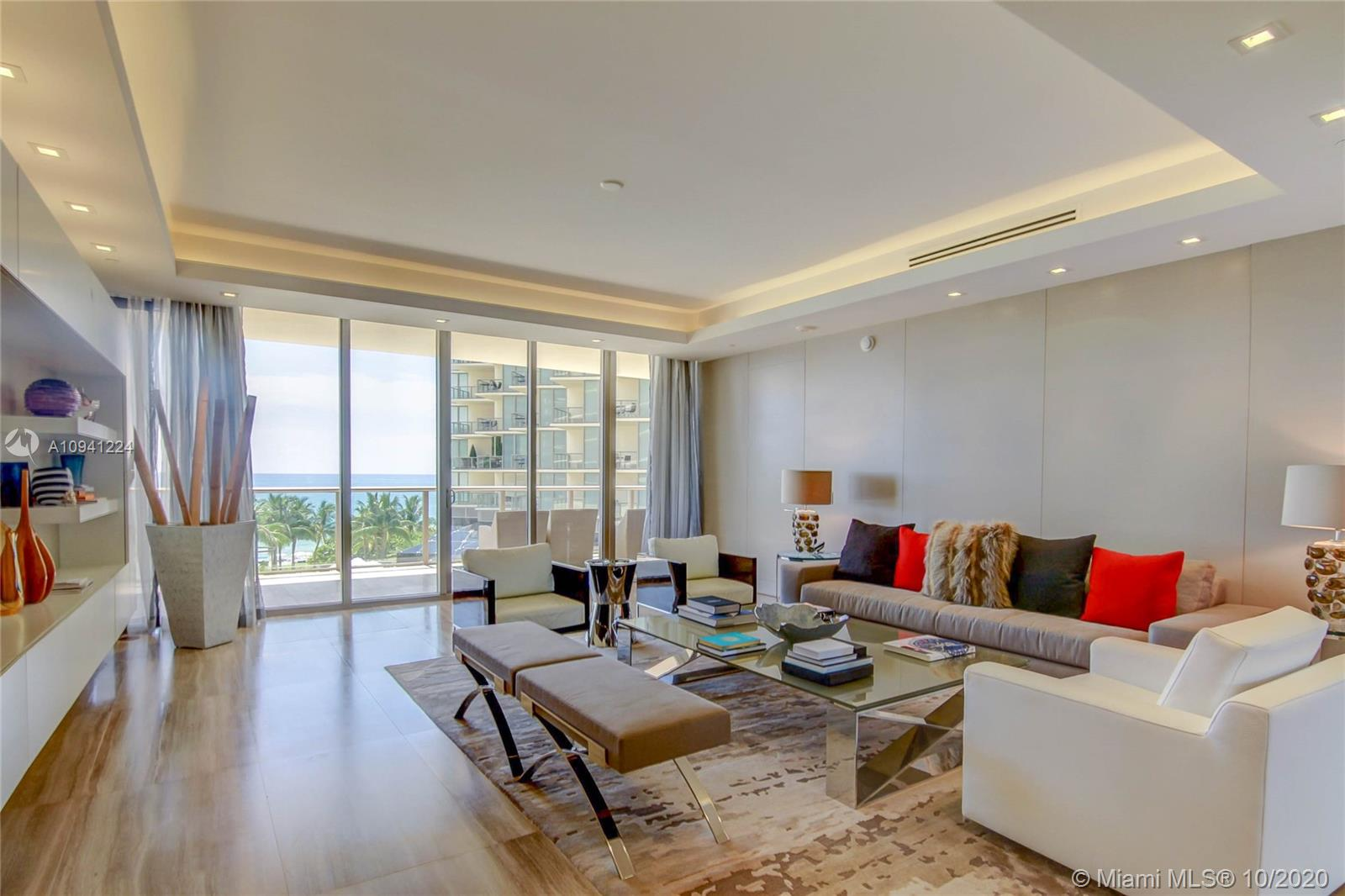 9705 Collins Ave, Unit #503N Luxury Real Estate