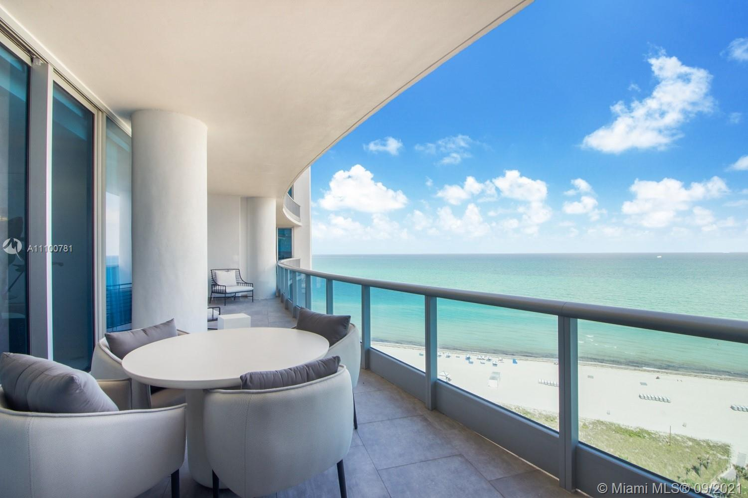 5959 Collins Ave, Unit #1605 Luxury Real Estate