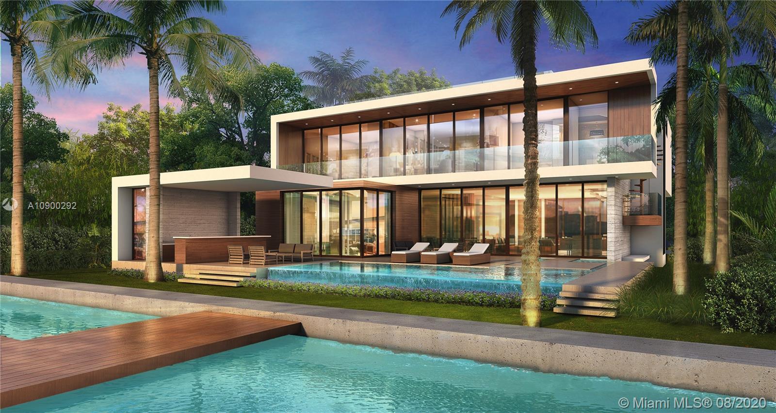 108 W Rivo Alto Dr Luxury Real Estate