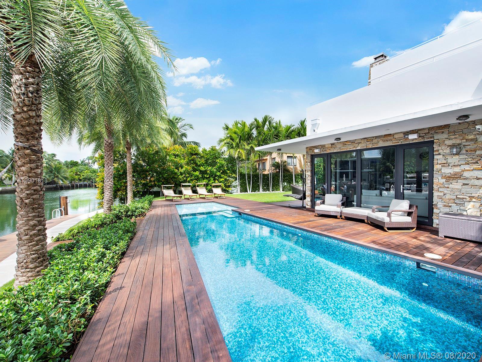 3427 N Meridian Ave Luxury Real Estate