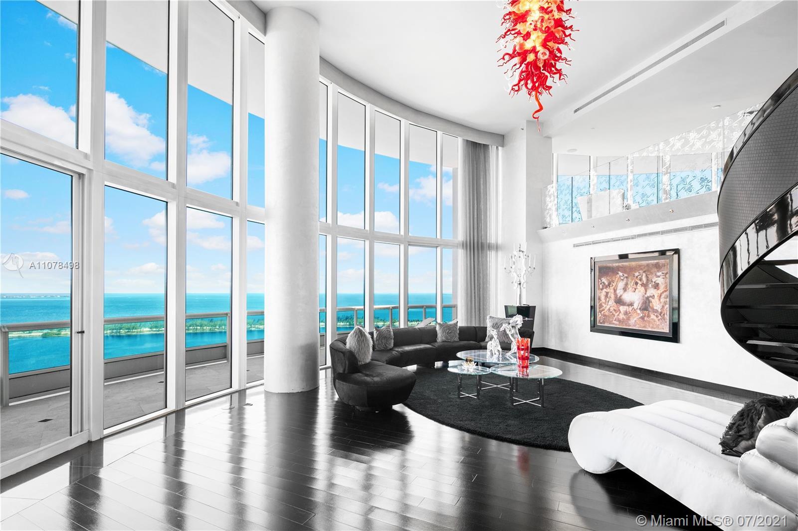 1643 Brickell Ave, Unit #3102 Luxury Real Estate