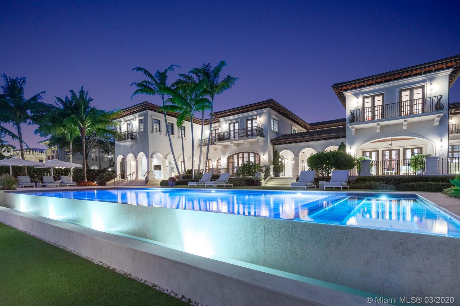 500 Arvida Pkwy Luxury Real Estate