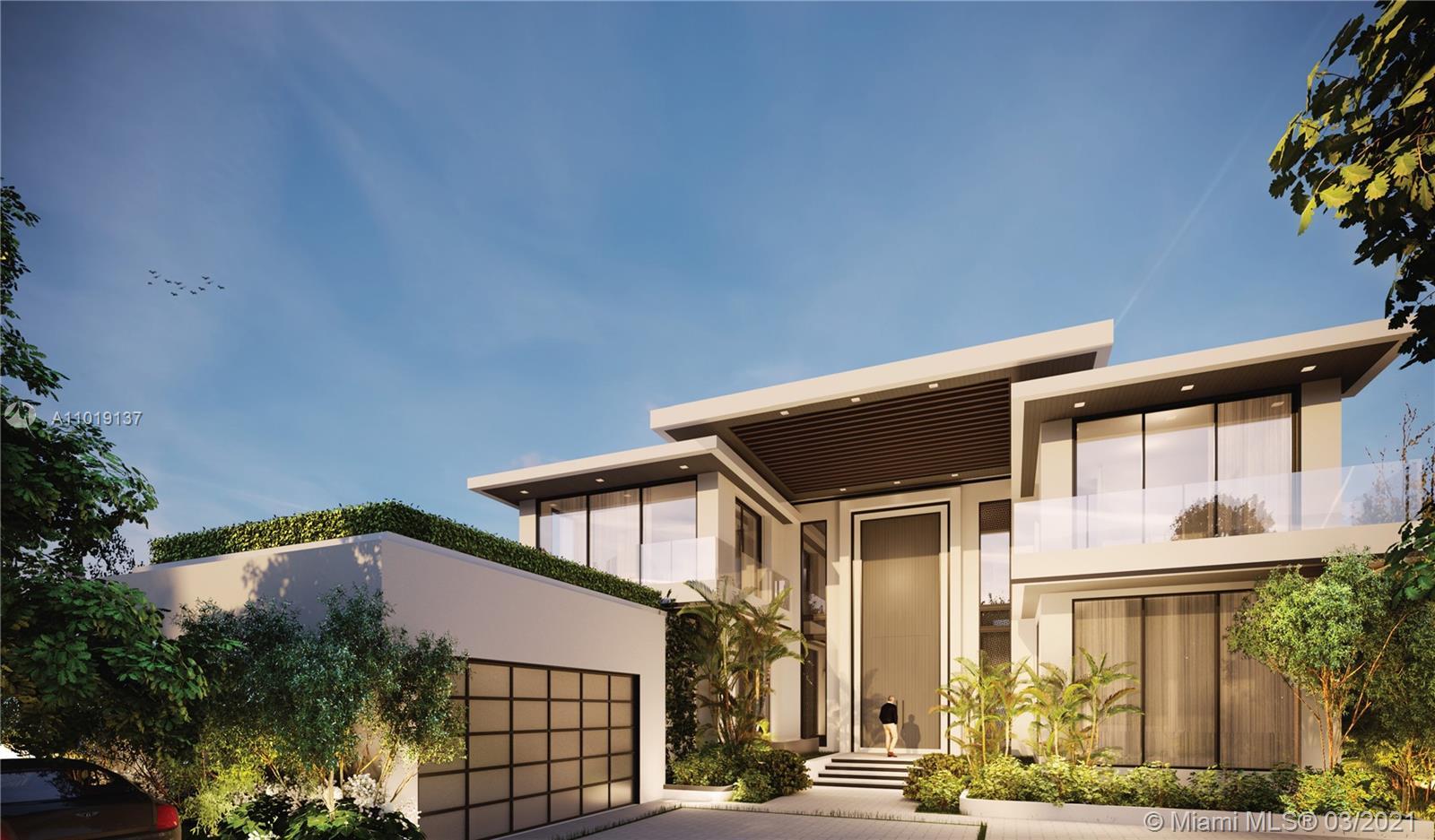 58 La Gorce Cir Luxury Real Estate