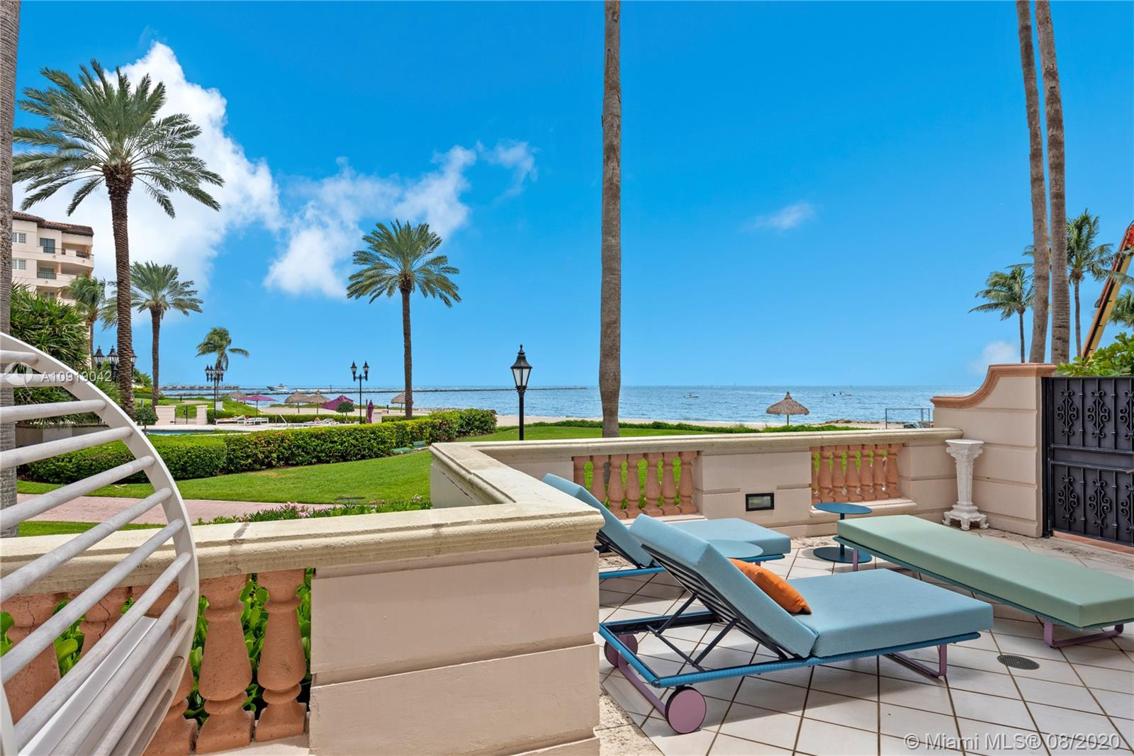 7711 Fisher Island Dr, Unit #7711 Luxury Real Estate